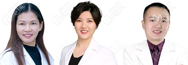 武汉欣悦医生照片