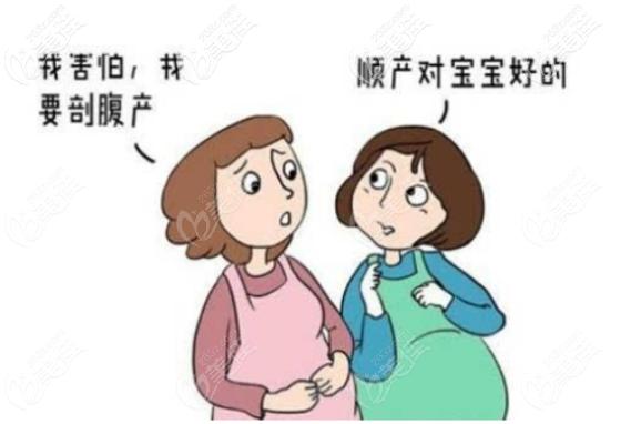 缩阴手术影响顺产