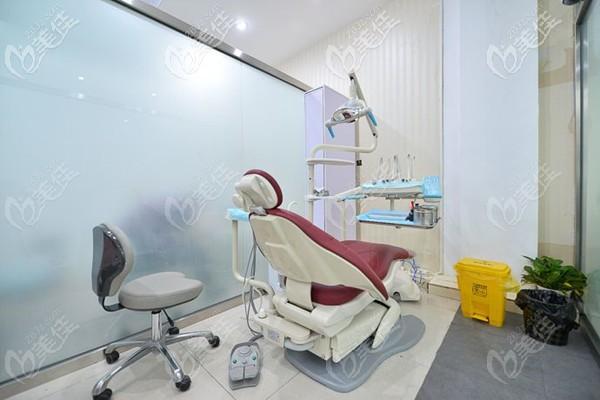 北京诺美口腔独立治疗室