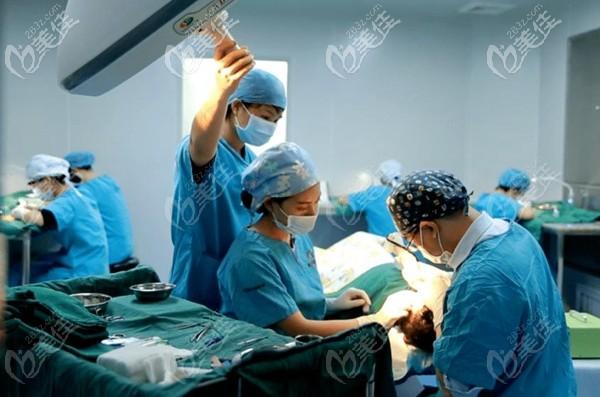 如何选择正规靠谱植发医院