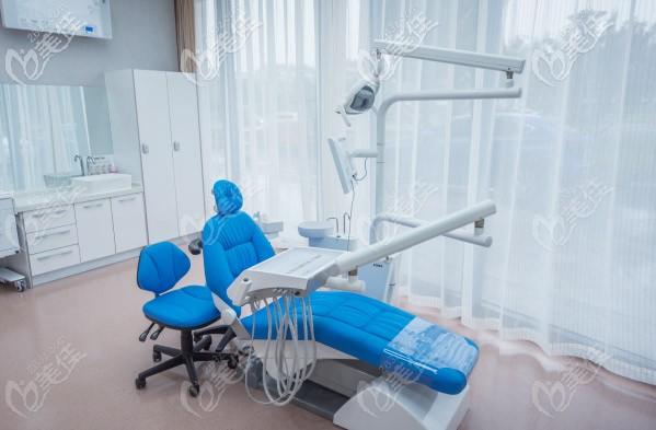 长沙齿邦口腔独立治疗室