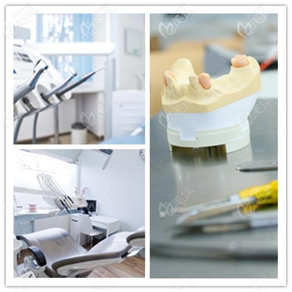牙科引进先进的医疗设备