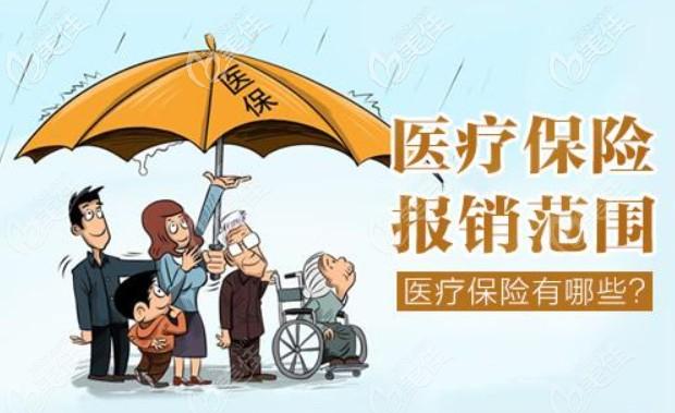 杭州种植牙可以用医保吗