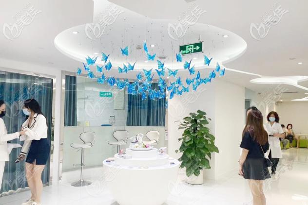 广州美携医疗美容客流量很多