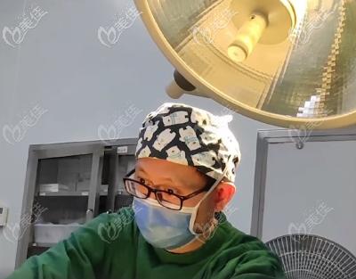 秦继锋医生给我做傲诺拉丰胸过程基本感觉不到疼