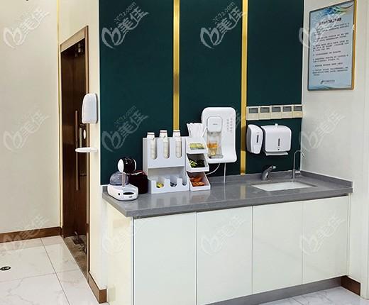 北京伊美瑞医疗美容院内环境