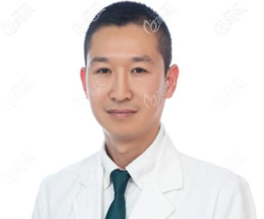 北京伊美瑞医疗美容孙波医生