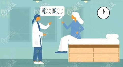 隆胸术前检查
