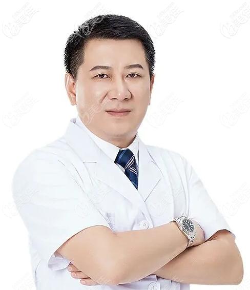广州华美郝永生是广州脂肪填充做的好的医生