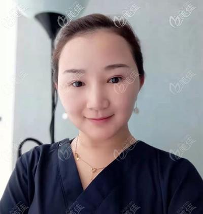 李莉莉 长春珍妮微整形医生