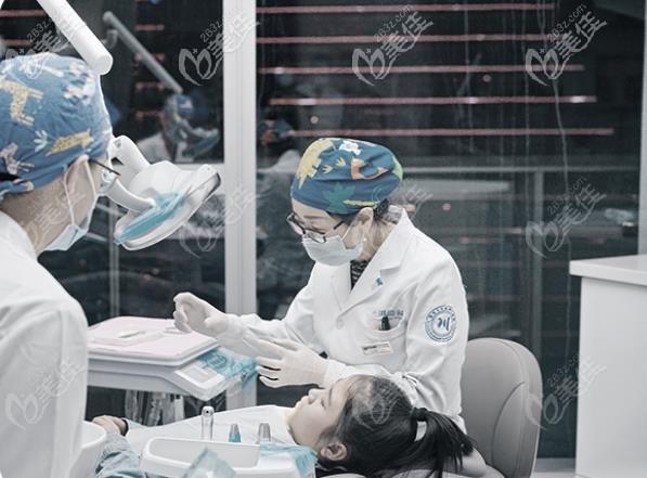 大川口腔的夜诊服务
