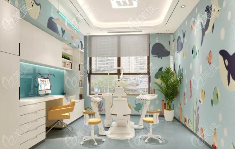合肥美奥口腔诊疗室