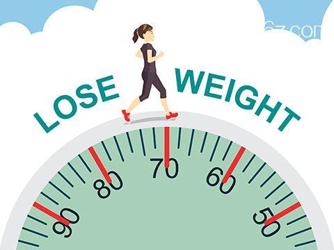 秋冬减肥不用运动也能瘦下来